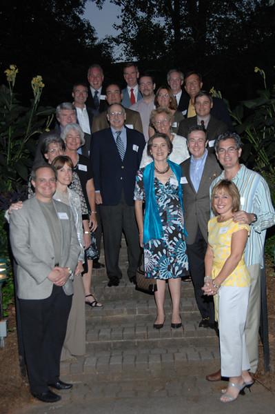 Class of 1977 Reunion (2007)