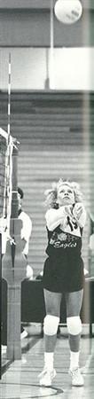 1990 Yearbook Photos