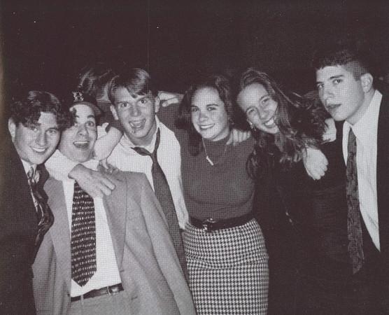 1994 Yearbook Photos