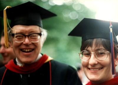 Dr. William H. Mallard, Rev. Deborah Lewis