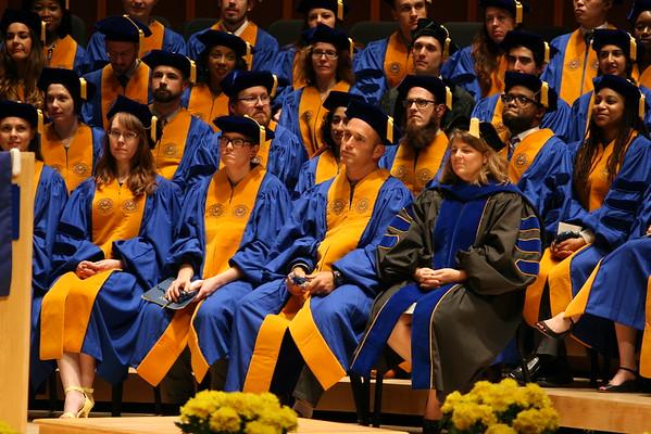 2016 Doctoral Degree Recipients