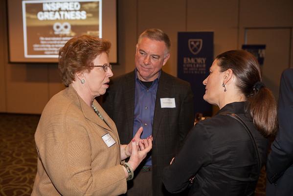 2.18.16 Atlanta Scholarship Endowment Initiative Event