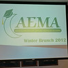 AEMA Winter Brunch - 2.19.12 :
