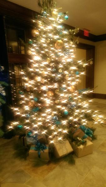 Atlanta AWE Holiday Social 12.03.2015