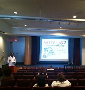 CEBA Atlanta Film Screening and Brunch 6.22.13