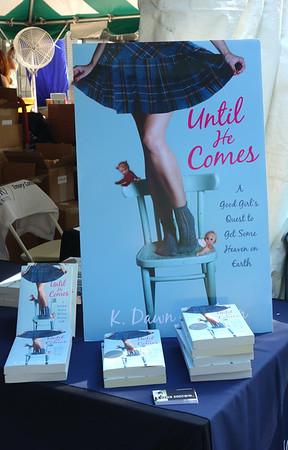 Decatur Book Festival 2014