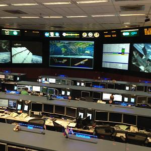 10.18.14 Houston Tour Of NASA Johnson Space Center
