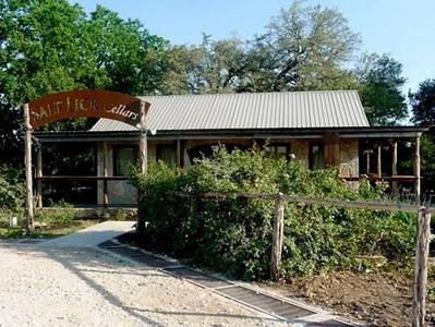 Austin Wine & BBQ at The Salt Lick - 4.28.11