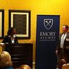 Margo Mcclinton 98C introducing Gregory Miller 04B