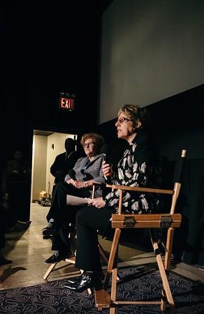 New York City: Denial Premiere 10.1.16