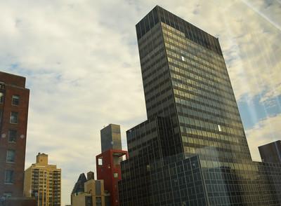 """Doing Right"" New York City"