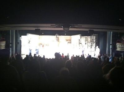 New York CEBA on Broadway: A Streetcar Named Desire - 6.27.12