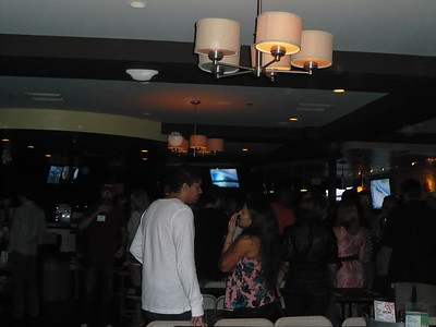Los Angeles Southern Schools Mixer - 10.12.12