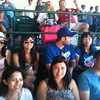 Los Angeles Dodgers vs. Anaheim Angels - 6.24.12 :