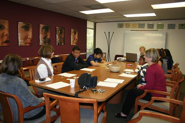 Atlanta Emory Cares - Refugee Resettlement & Immigration Services - 11.13.10