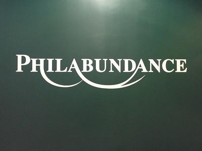 Philadelphia Emory Cares 11.10.12