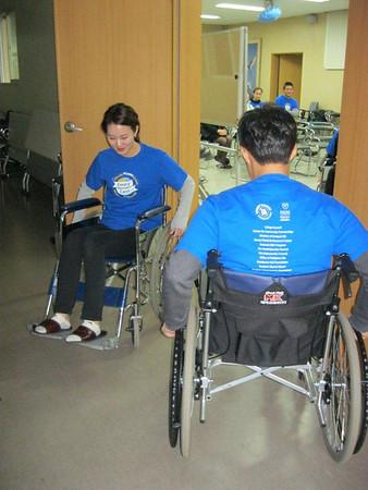 Emory Cares Seoul