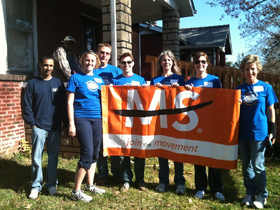 St. Louis Emory Cares 11.10.12
