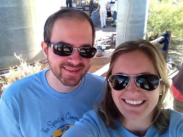 ECD Tucson 11.9.2013