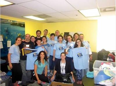 Emory Cares Day: Miami