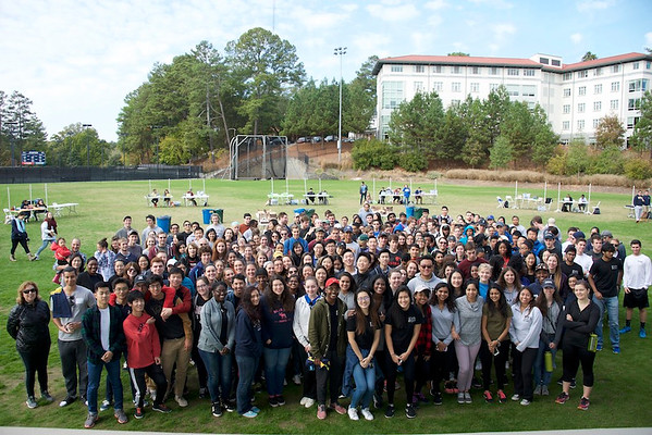 2016 Emory Cares International Service Day