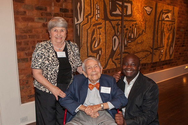 2014 Medical Alumni and Friends Event