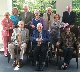 Class of 1945M 67th Reunion