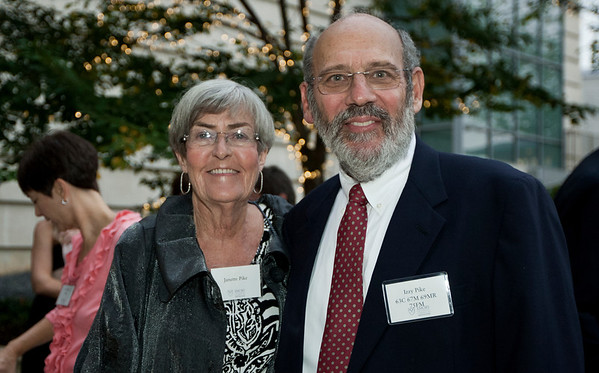 Emory School of Medicine Class Reunions 2012