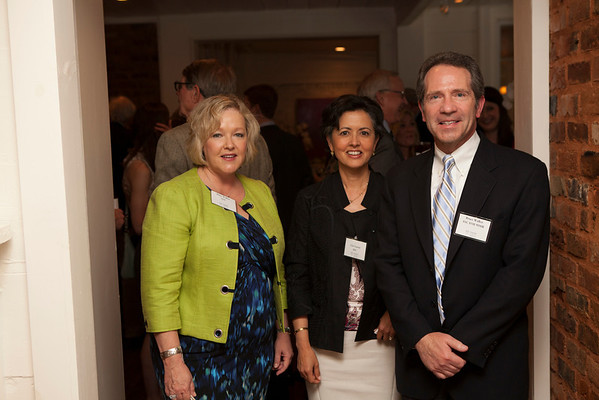 Medical Alumni and Special Friends Event 2013
