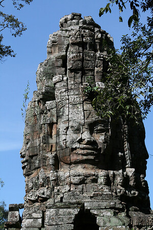 Cambodia and Vietnam, November 5-16, 2008
