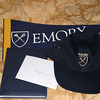 191. Emory Gifts 7/7/08