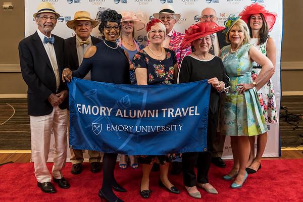 2017 Emory Travel Program