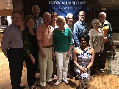 2018 Emory Travel Program