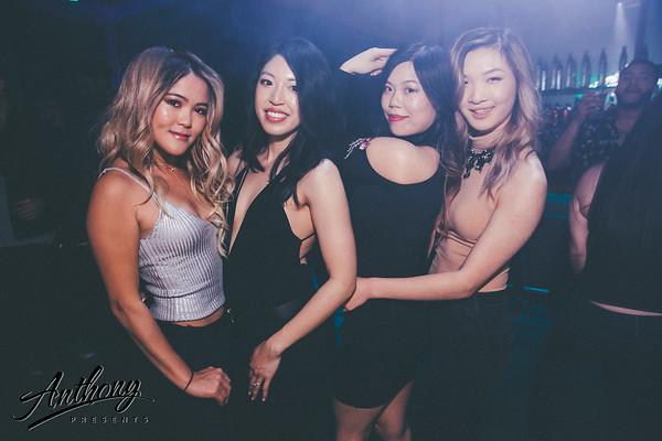 Follow Fridays @ Empire Room 4/13/2018