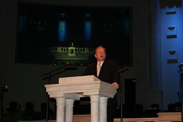 Convocation 2008