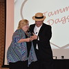District administrator receives awards.