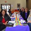 Group of elementary school administrators.