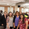New staff members from Shady Oaks Elementary.
