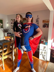 Andy Buffington_Lyla_Superhero