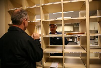 EPI Mailroom