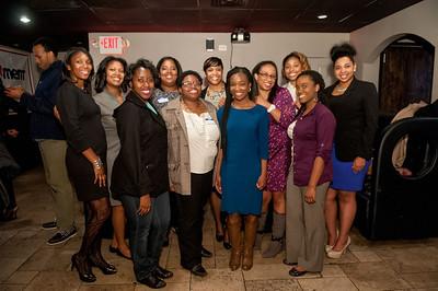 EmpowHERment: Celebration of Women @ SIP 3-27-14