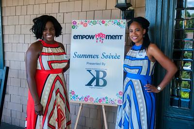 EmpowHERment, Inc Summer Soiree @ The Wadsworth Estate 8-21-16 by Jon Strayhorn