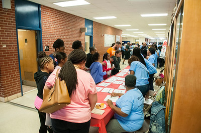 EmpowHERment Summit 2016 @ East Meck High School 9-17-16 by Jon Strayhorn