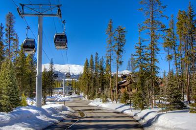 Breckenridge, Colorado, USA