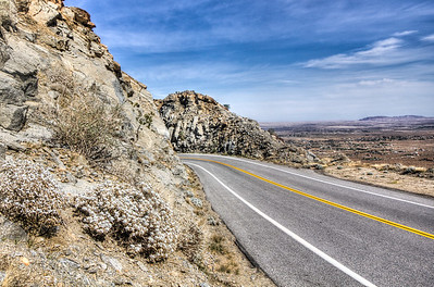 Anza Borrego Desert State Park, California