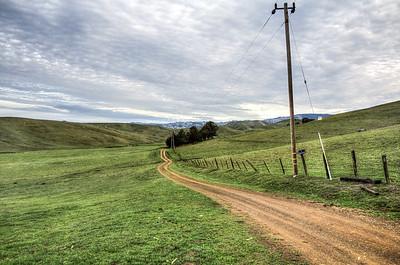 Harmony Valley Rd, Cayucos, California
