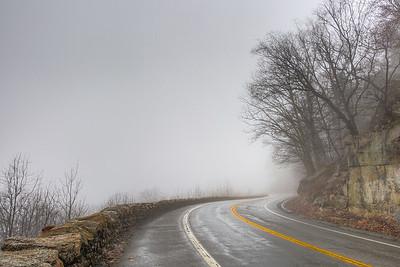 Route 44/55,Gardiner, New York, USA