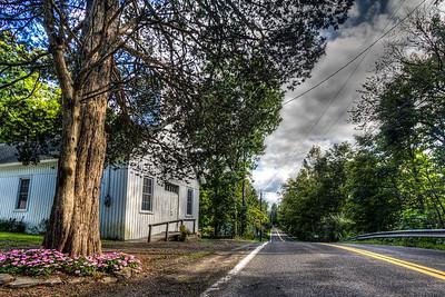 Binnewater Road Kingston