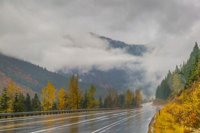 Route 2, Washington, USA