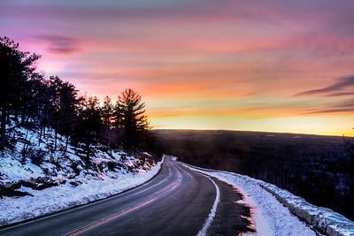 Route 44/55, Kerhonkson, NY, USA